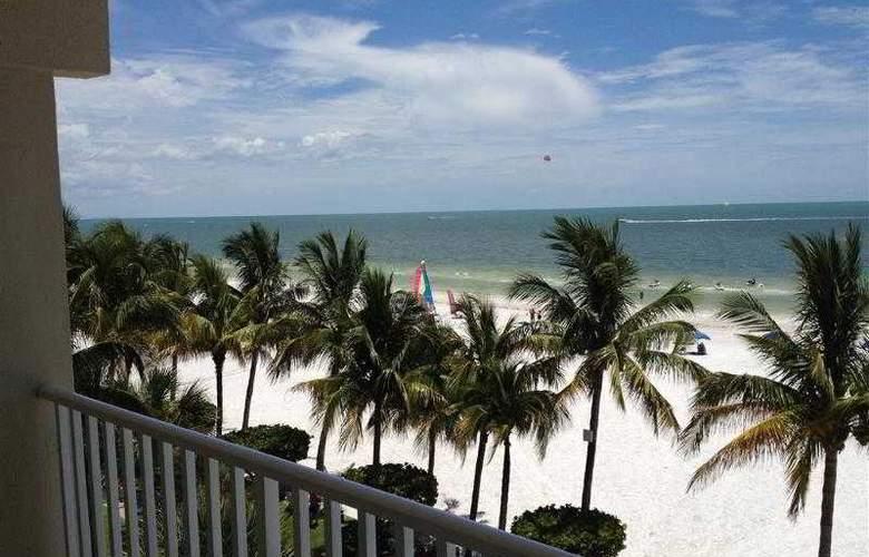Best Western Plus Beach Resort - Hotel - 178