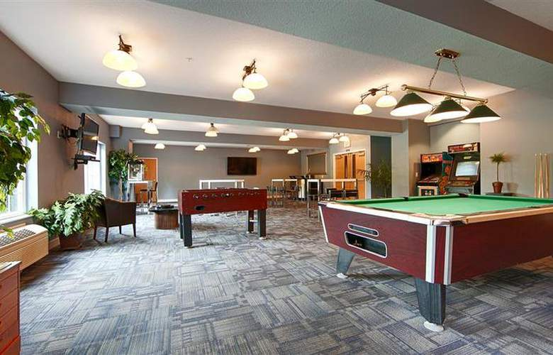 Best Western Plus Peppertree Auburn Inn - Hotel - 65