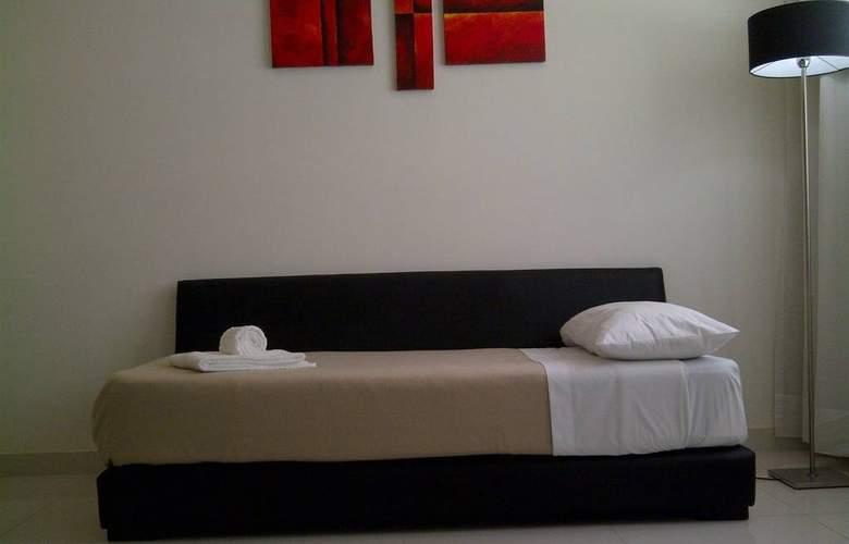 Cyan Recoleta - Room - 11