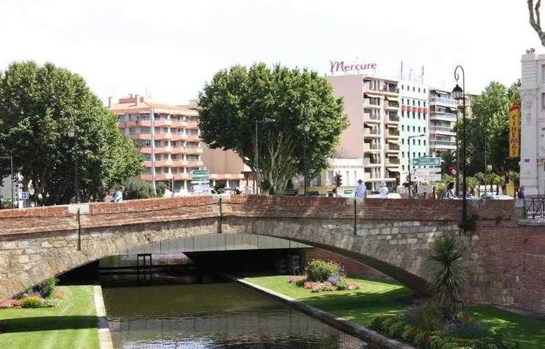 Mercure Perpignan Centre - Hotel - 7