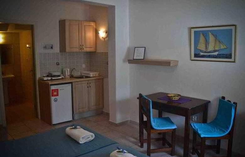 Katia Apartments - Room - 7