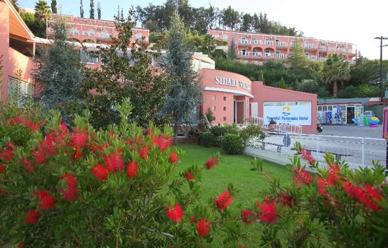Cyprotel Panorama Sidari Village - Hotel - 14