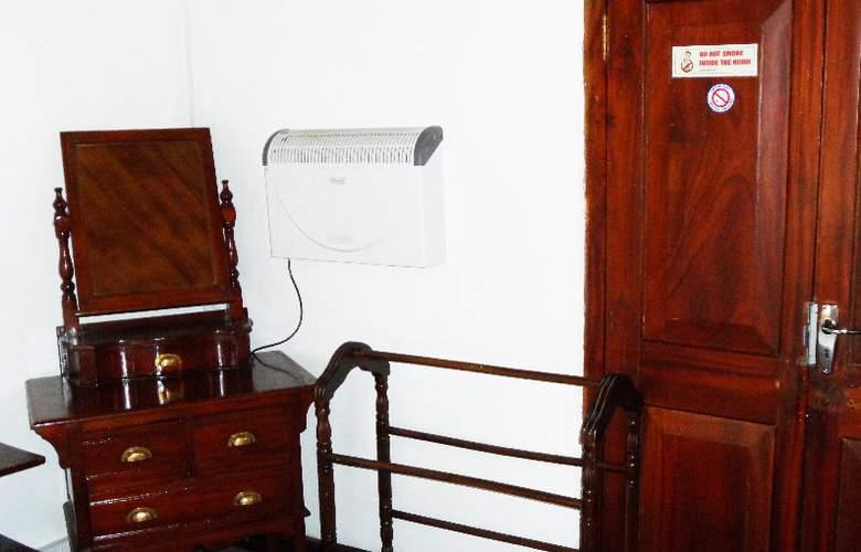 Tea Bush Hotel - Room - 17