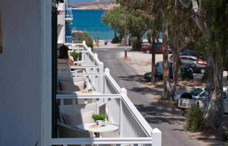 Apollon Boutique Hotel - Hotel - 15