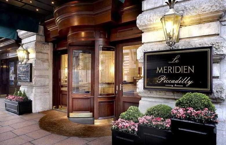 Le Meridien Piccadilly - Hotel - 0