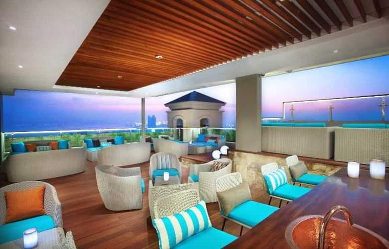 Aston Sunset Beach Resort - Gili Trawangan - Bar - 12