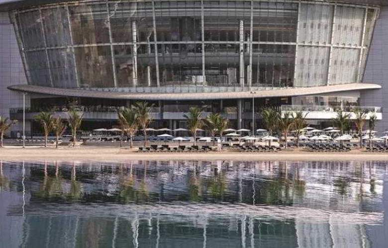 Jumeirah at Etihad Towers Residences - Hotel - 4