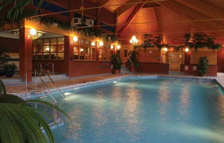 Best Western Forest Hills Hotel - Hotel - 68