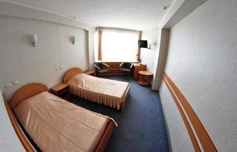 Tourist - Room - 12