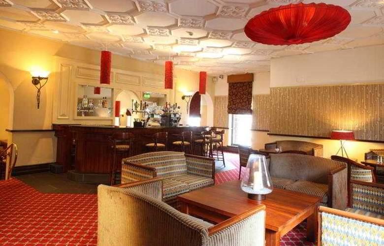 Gresham Metropole - Bar - 9