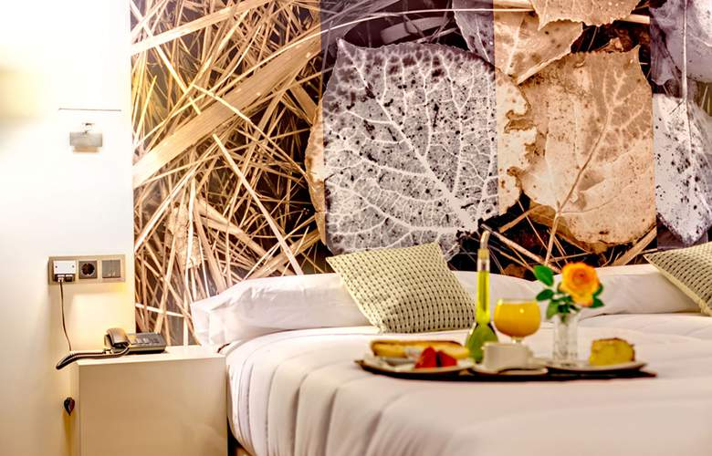 Las Terrazas and suites - Room - 2