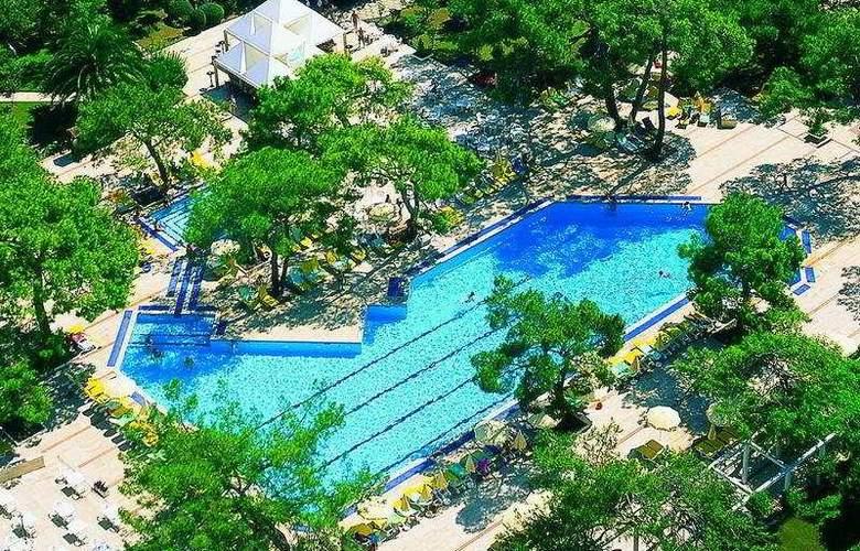La Mer Art - Pool - 6