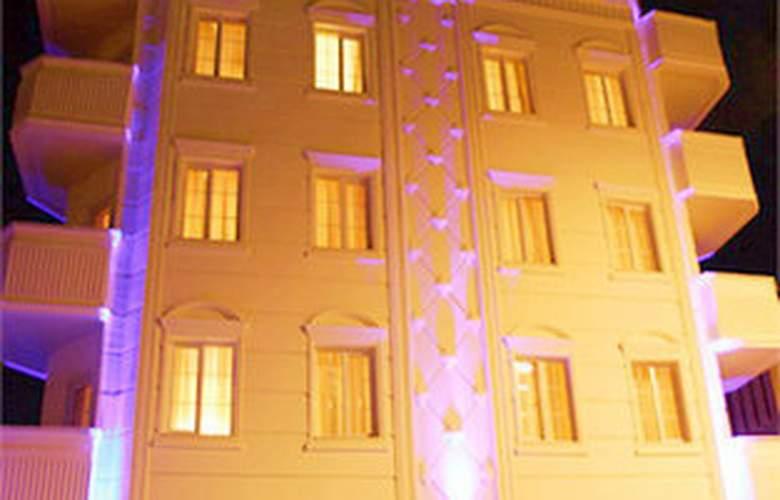 Boutique Argentum Hotel - Hotel - 0