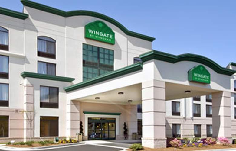 Wingate by Wyndham Atlanta Galleria Center - Hotel - 0