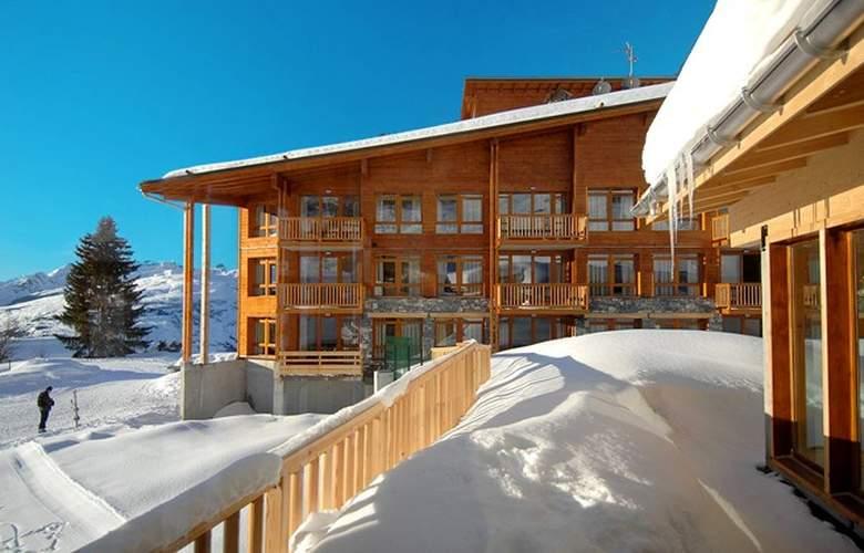 Résidence Prestige Edenarc - Hotel - 0