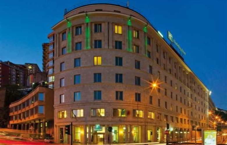 Holiday Inn Genoa City - Hotel - 0