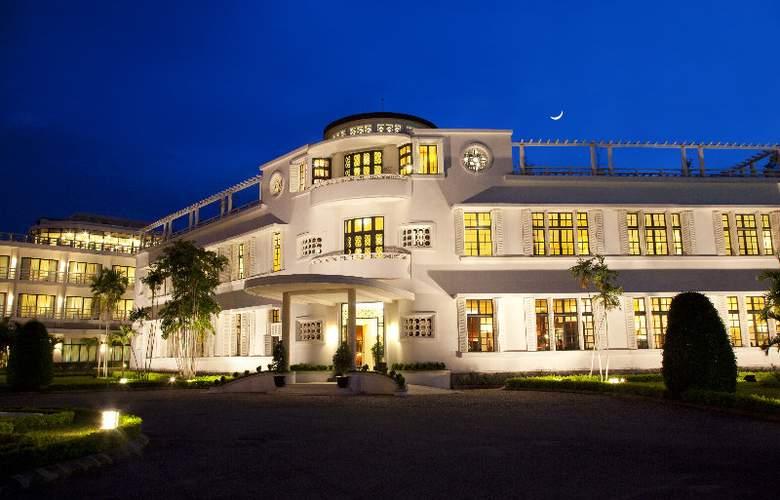 La Residence Hue - General - 2
