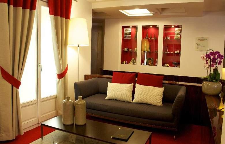 Residence Richemont - Hotel - 7