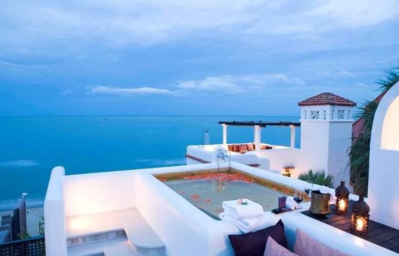 Villa Maroc Resort - Pool - 7