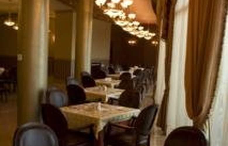 Sunset Resort - Restaurant - 11
