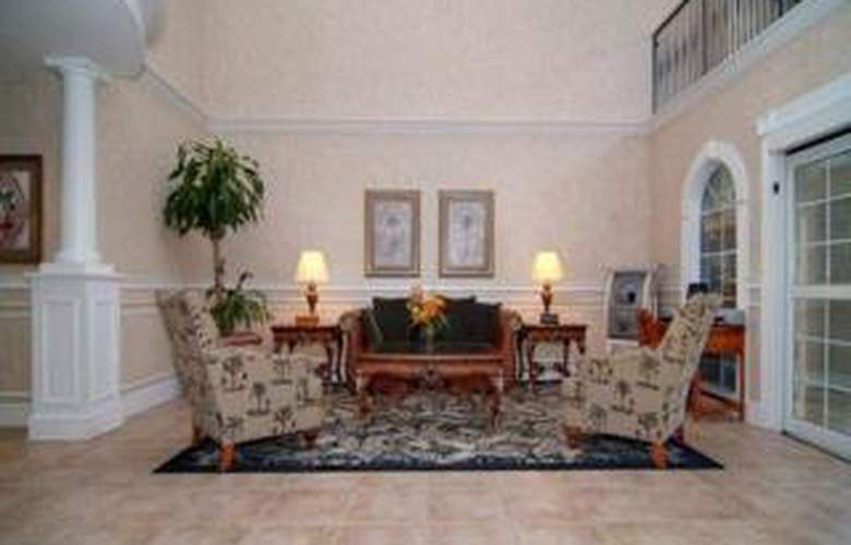 Comfort Suites (Myrtle Beach) - General - 2