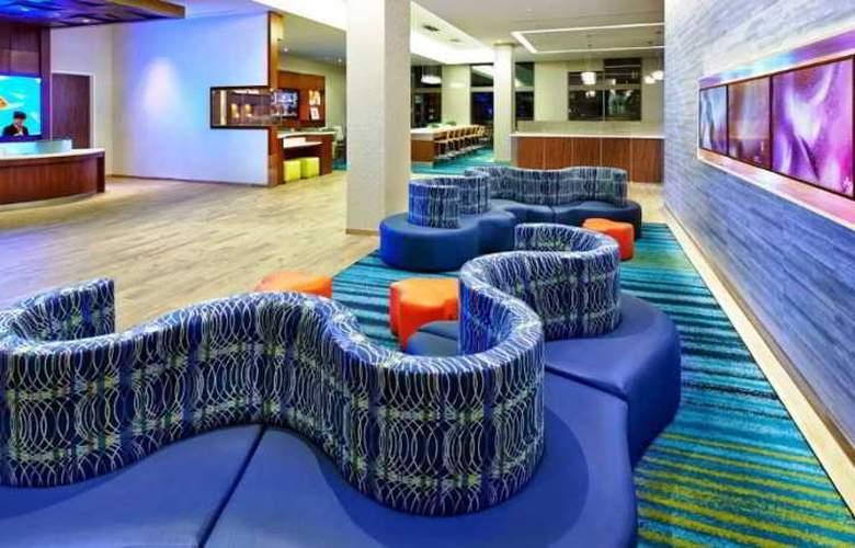 SpringHill Suites Anaheim Resort Convention Cntr - General - 0
