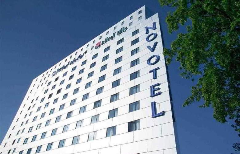 Novotel Bern Expo - Hotel - 2