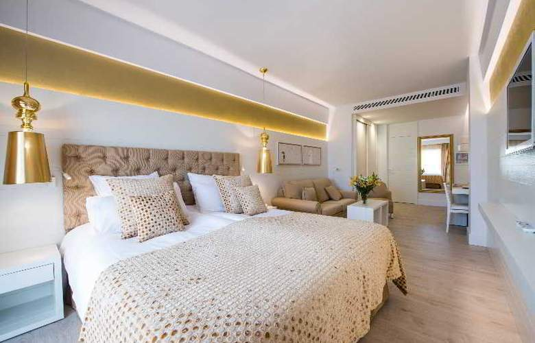 Illa D'Or Hotel - Room - 14