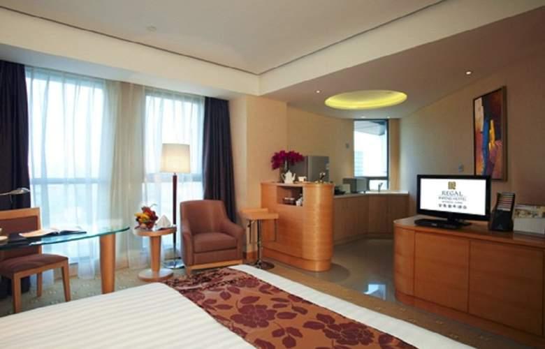 Regal Jinfeng - Room - 7