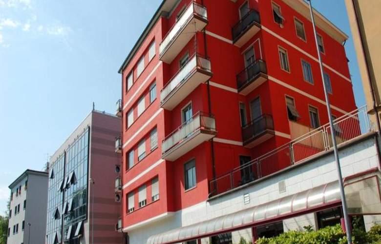 Piccolo Verona - Hotel - 0