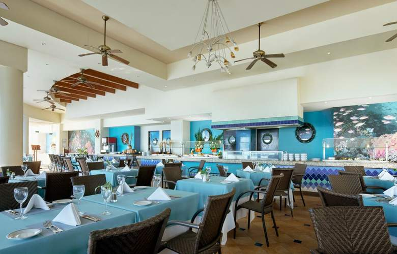 Occidental Tucancún - Restaurant - 20