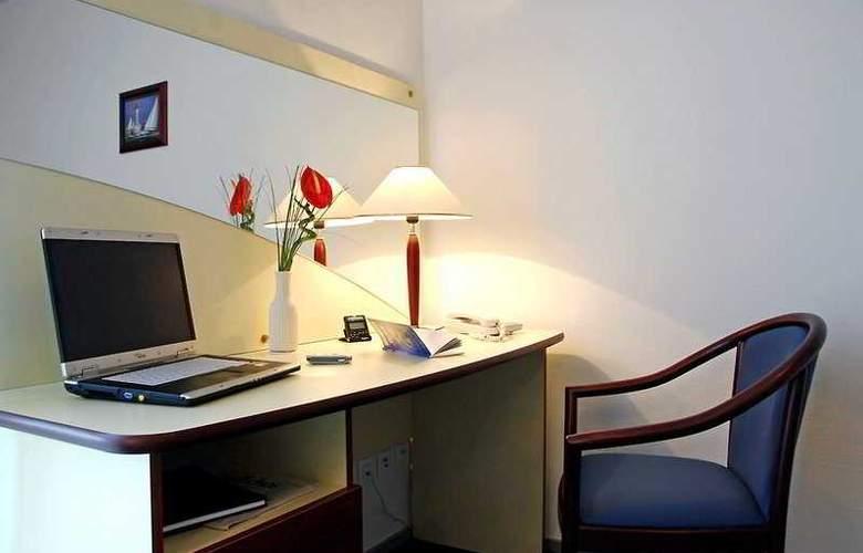 Appart'City Paris La Villette - Room - 1