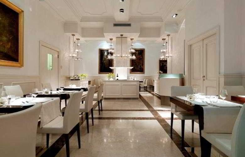 Best Western Premier Hotel Cristoforo Colombo - Restaurant - 5
