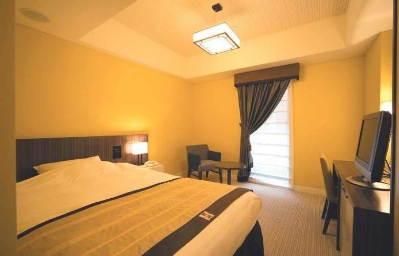 Monterey Hanzomon - Hotel - 0