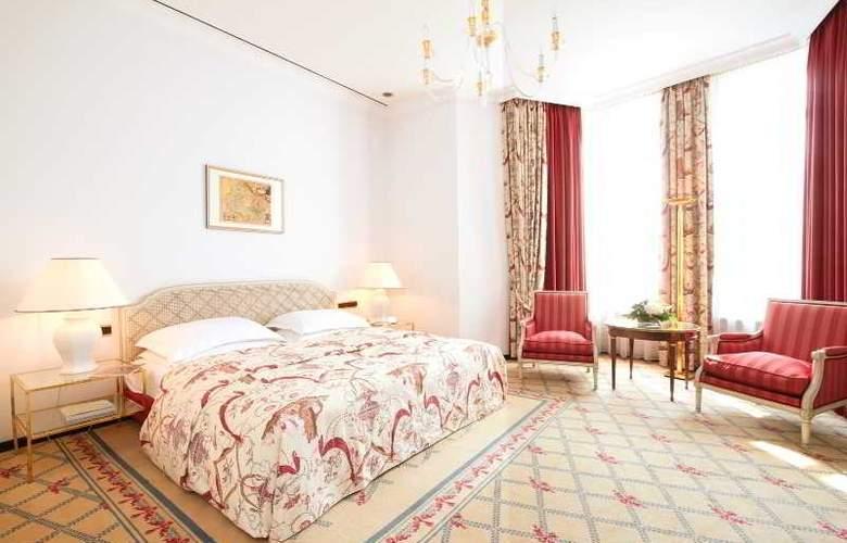 Excelsior Hotel Ernst - Room - 3