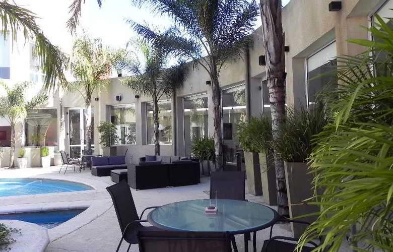 Quorum Cordoba Hotel: Golf, Tenis & Spa - Pool - 19