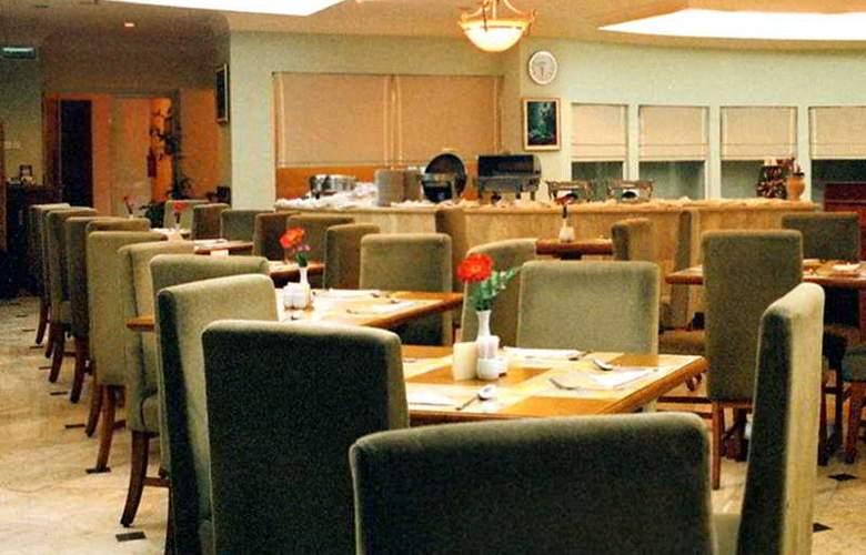 Nalendra - Restaurant - 5