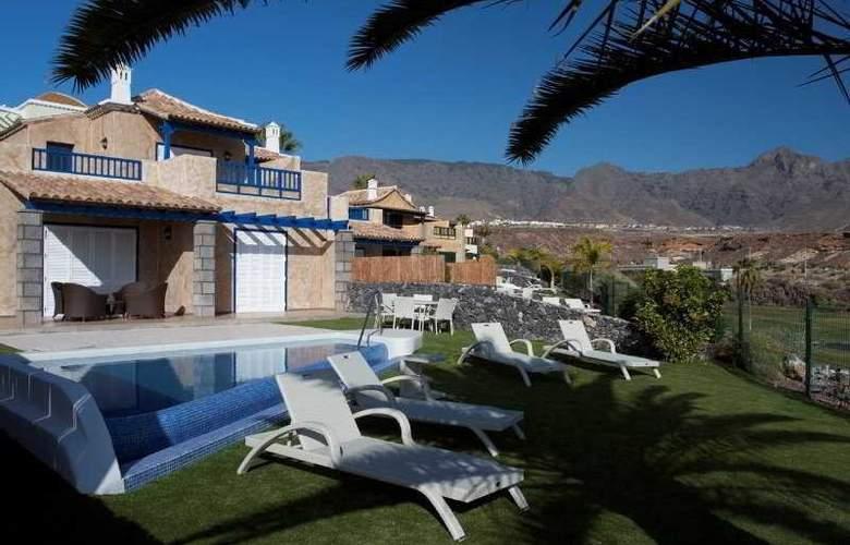 Hotel Suites Villa Maria - Hotel - 10