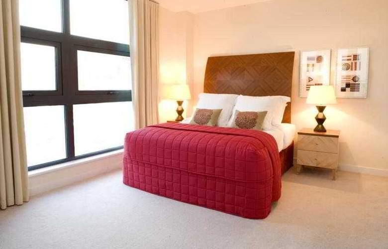 Marlin Limehouse - Room - 1