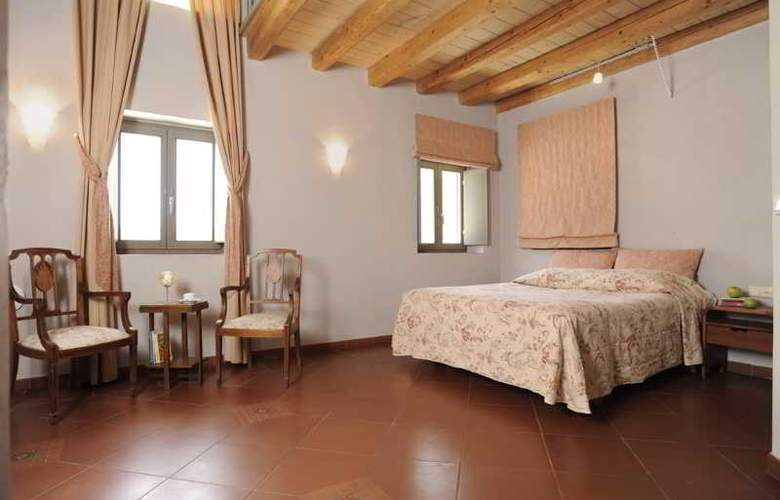 Taleton Sparti Country House - Room - 28