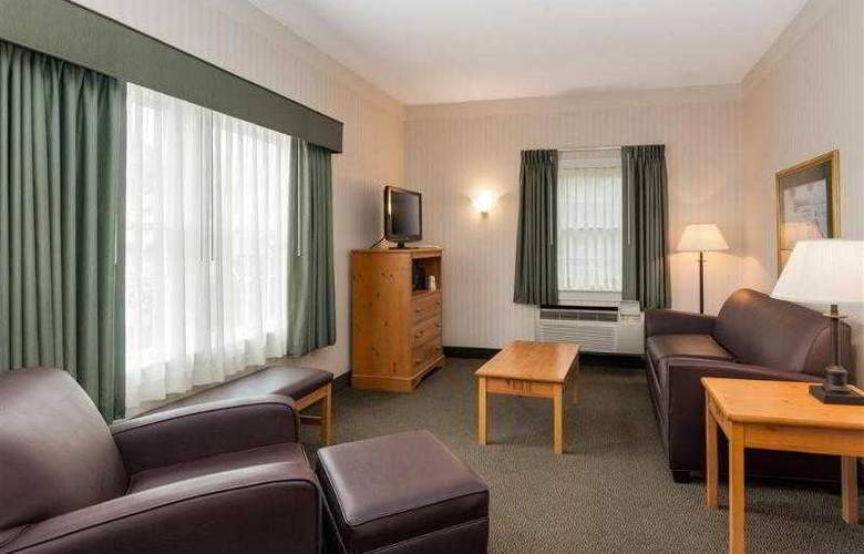 Best Western Cold Spring - Hotel - 54