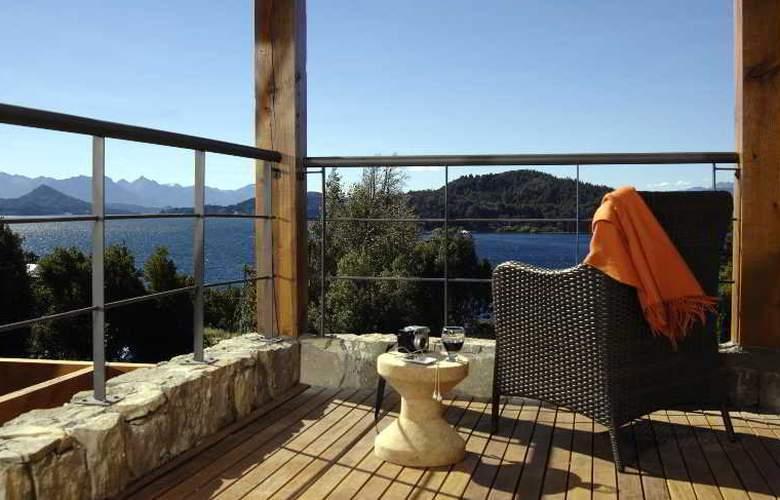RH Rochester Bariloche - Terrace - 8