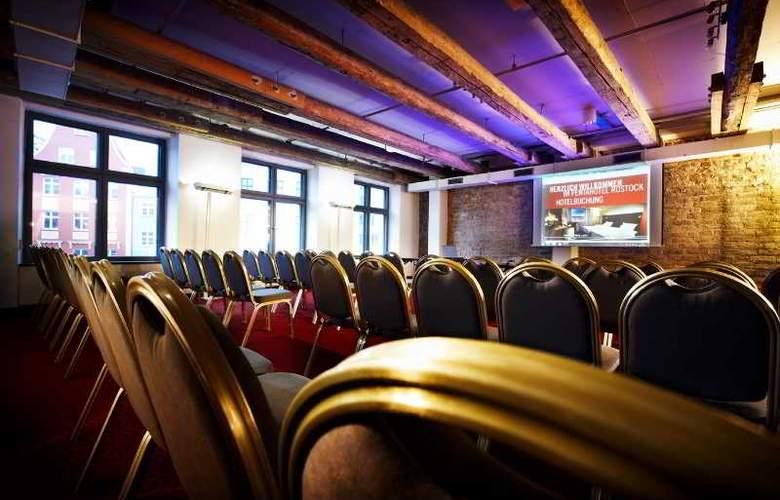 Pentahotel Rostock - Conference - 13
