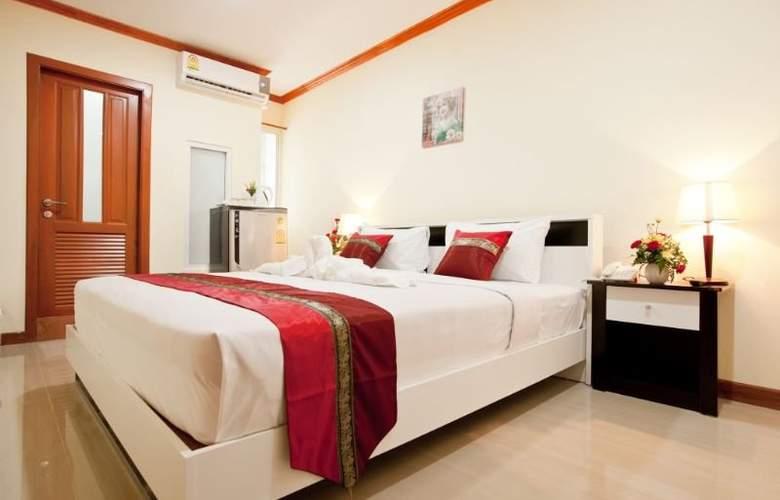 Metro Resort Pratunam - Room - 7