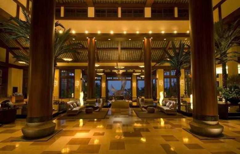 Hilton Sanya Resort & Spa - Hotel - 3