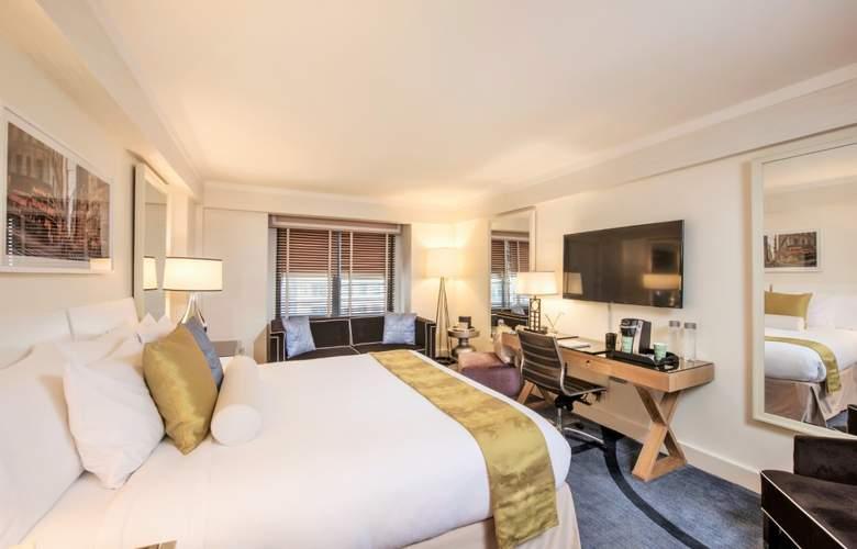 Iberostar 70 Park Avenue - Room - 22