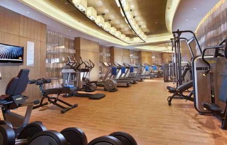 Crowne Plaza Xian - Sport - 6