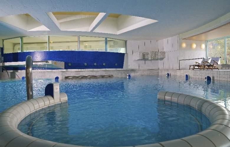 signinahotel - Pool - 3
