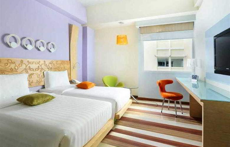 All Seasons Yogyakarta - Hotel - 2
