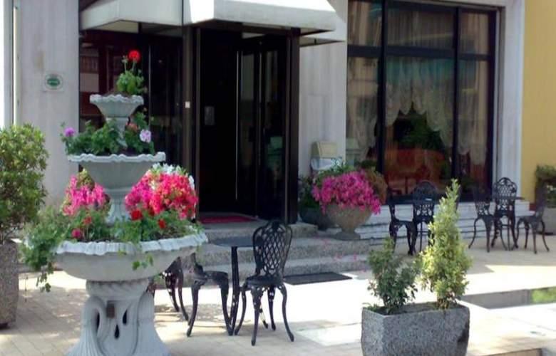 Ariston Venice - Hotel - 5